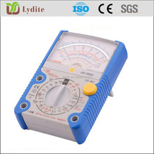 high-quality sanwa analog multimeter