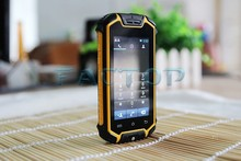 Factory directly supply!!!NEW Arrival 2.5 Inch TFT dual core Waterproof Android 4.2.2 3G Rugged Mobile Phones