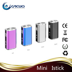 distributors canada original arctic tank istick mini and istick 50w box mod
