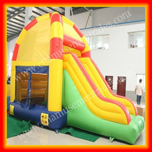 2015Children games Backyard kids Water Slip Slide