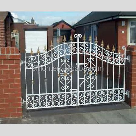 Steel Pipe Gate Design - Buy Steel Pipe Gate Design,Steel Pipe Gate ...