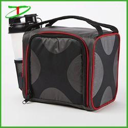 alibaba supplier high quality fitness cooler bag, cooler bag fitness