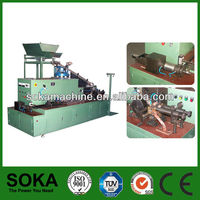 New generation Coil roofing nails making machine manufacturer