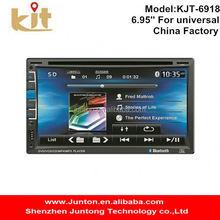 Multi language option quad core car dvd with rear view camera option