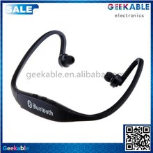 Excellent quality new coming in-ear bluetooth earphones for mp3/mp4