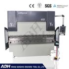Dobra CNC máquina / pressione o freio máquina 40t/2200