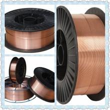Mejores Productos de Importacion - Hecho en China MIG Soldadura alambre Aws ER70S-6
