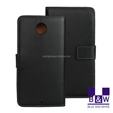 New Products Hot Selling Phone Case for Motorola Nexus 6 Leather Case