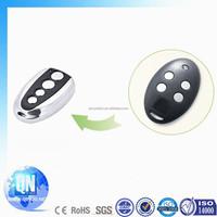 Universal garage door clone remote control compatible with BFT MITT04 QN-RS017X