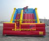 super quality cartoon inflatable slides, funny inflatable water slide with good price