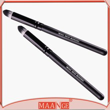 MAANGE Professional Single Black Eye brush Tools From Chinese Factory