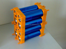 tube battery for electric bike lifepo4