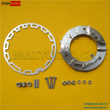 GT2052V GT2556V Variable Vain Nozzle Ring Assembly for Garrett VNT VGT Turbocharger