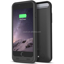 Protective Battery Case 3000mAh External Power Bank Charger Case Backup Battery For iPhone 5 5S 5c power case for iphone 5c