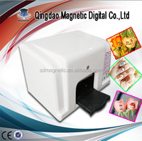 best price digital auto nail printer/nail art printer machine for sale