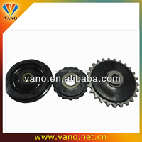 Motorcycle cam chain guide roller set CD70 motorcycle roller set
