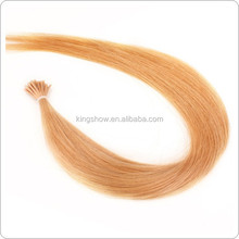 human remy i typed tip hair extension
