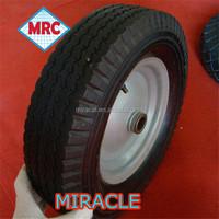 jiaonan durable 400-8 rubber paint spray for car wheel