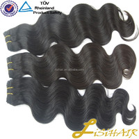 No Shedding No Tangle Indian Remy Romance Curl Hair