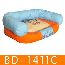 Luxury Waterproof Dog Bed/ Dog Cushion/Pet Bed Inner