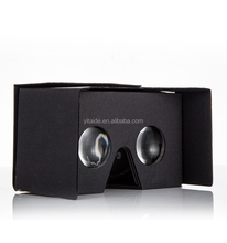 3D Stereo Viewer for Smartphone Virtual Reality Google Carboard VR
