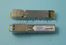 what is optic fibre cable original Finisar 1.25G 850nm 100m FCLF8521P2BTL sfp