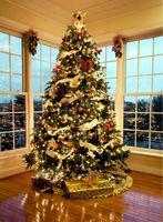 Alibaba Hot Sale Promotional Music Dancing Christmas Tree