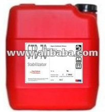 Organic Stabilizator for Hydrogen Peroxide
