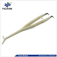 Plastic Dental Tweezers/ dental sets