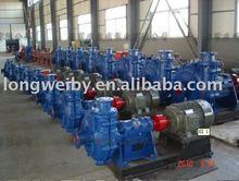 Coal Washing Slurry Pump