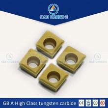 zhuzhou factory supply cnc tungsten carbide cutting tools