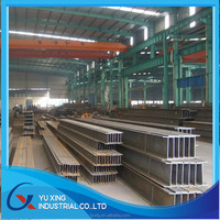 rolled flooring steel joist/I BEAM from China supplier