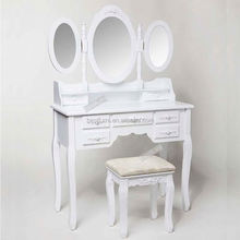 2015 Hot Selling Lady Living Room Furniture Vanity Table Factory &Supplier&Seller&Distributor