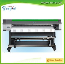 high resolution print head dx7 e pson 1600mm eco solvent printer inkjet flatbed printer