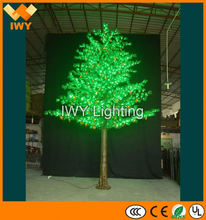 H5m Artificial Inflatable Christmas Decoration