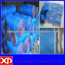 plastic mosquito net mesh /plastic netting
