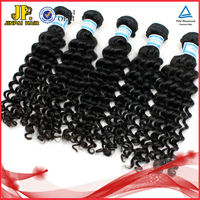 JP Indian Hair Low Price And Fast Shipping Deep Wave Human Hair Wigs For Black Women