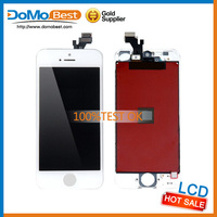 Top sale for iPhone 5g Screen with Touch Digitzer Assembly 4.0 inch