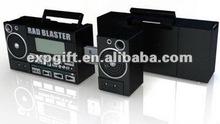 Radio USB Flash Drive / Tape Recorder USB Flash Drive / Cassette Player USB Flash Drive