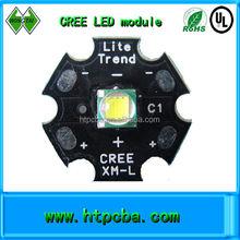 aluminium cree led pcb
