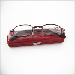 Custom Aluminum Boxes For Glasses
