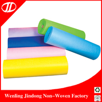 PP spunbond bag material non woven fabric roll