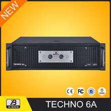 high voltage operational amplifier dj power amplifier