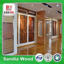 Indoor Quick Lock Laminate Flooring