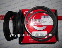 4 cylinder diesel engine piston ring for YANGCHAI engine