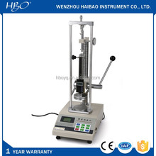 30N-500N Digital display spring tensile and compression tester machine
