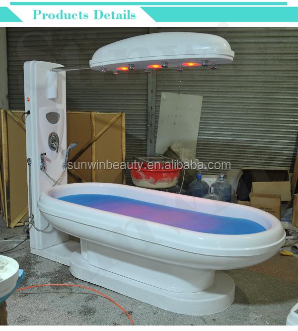 Gros hydro jet d 39 eau massage lit table de douche vendre cabine spa id - Cabine de douche a vendre ...