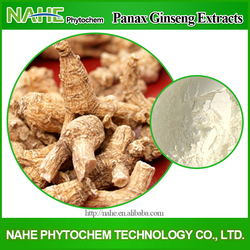 Natural American Ginseng Root Extract Powder Supplier Hot sell in USA