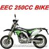EEC 250CC BIKE 250cc motocross bike EEC 250CC ROAD BIKE(MC-679)
