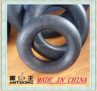 FR13 passanger car inner tube FR14 FR15 butyl rubber tire inner tube qingdao dayangzhou factory 168 tube